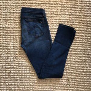 rag & bone / jean -skinny